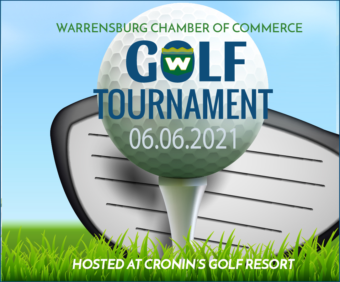 2017 Second Annual Warrensburg Chamber of Commerce Golf Tournament