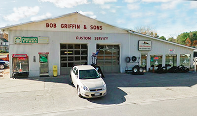 Bob Griffin & Sons