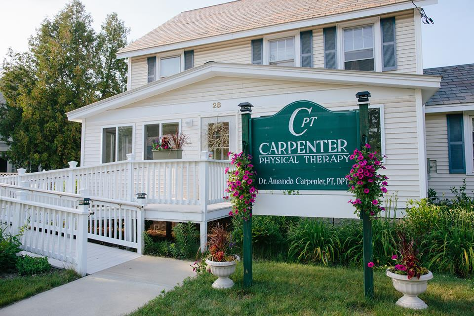 Carpenter Physical Therapy