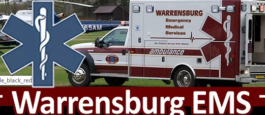 Warrensburg EMS