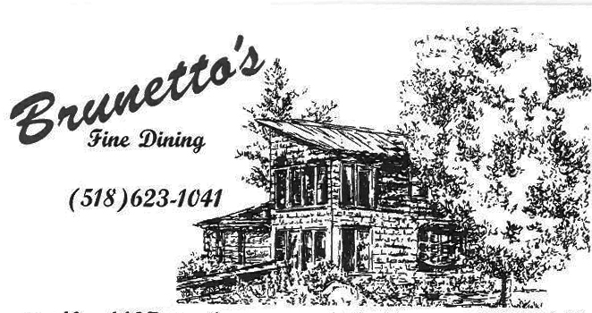 Brunetto's Restaurant