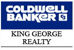 Coldwell Banker King George Realty