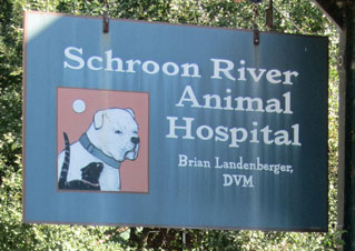 Schroon River Animal Hospital