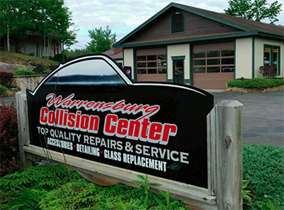 Warrensburg Collision Center